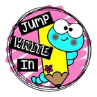 Judith Burnett Schneider - Jump Write In