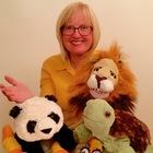 Judy Kalina - Bilingual Stories by Ms Judy
