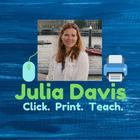 Julia Davis