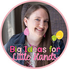 Julie Davis - Big Ideas For Little Hands