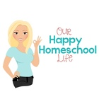 JULIE I Happy Homeschool Life