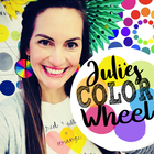 Julie's Color Wheel