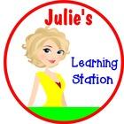 Julie's Learning Station
