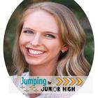 Jumping For Junior High