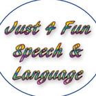 Just 4 Fun Speech and Language
