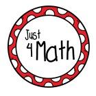 Just 4 Math