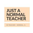 Just a Normal teacher