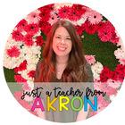 Just a Teacher From Akron