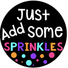 Just Add Some Sprinkles