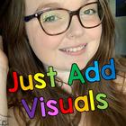 Just Add Visuals