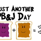 Just Another PB&J Day