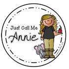 Just Call Me Annie