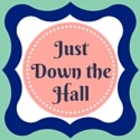 Just Down the Hall