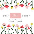 Just Julie Shop