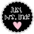 Just Mrs Linde