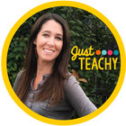 Just Teachy - Megan Conway