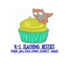 K-1 Teaching Besties