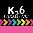 K-6 Creative