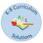 K-8 Curriculum Solutions