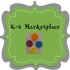K-8 Marketplace