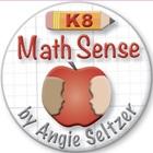 K-8 Math Sense