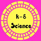 K-8 Science