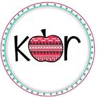 K apple R