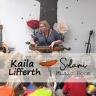 Kaila Lifferth at Solami Music Room