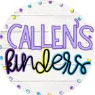 Kaitlin Callen- Callen's Kinders