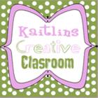 Kaitlins Creative Classroom