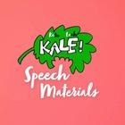Kale Speech Materials