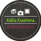 Kali's Kreations