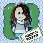 Kallam's Korner