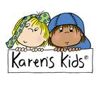 Karen's Kids School Room