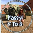 Kassy K to 8