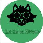 Kat Herds Kittens