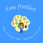 Kate Harkless
