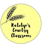 Katelyn's Country Classroom