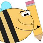 """Katerina Tsakou- """"busy as a bee"""""""