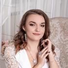 Kateryna Chystykova