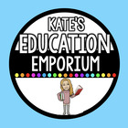 Kate's Education Emporium