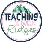 Kathryn Craun - Teaching Between Ridges