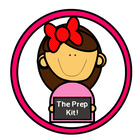 Kathryn Grace - The Prep Kit