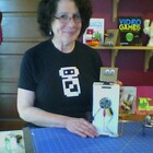 Kathy Ceceri's Crafts For Learning
