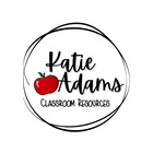 Katie Adams Classroom Resources