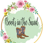 Katie Boots - Boots in the Sand