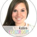 Katie's Classroom Creations