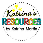 Katrina's Resources