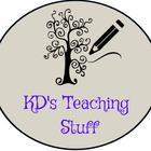 KD's Teaching Stuff