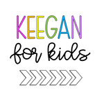 Keegan for Kids
